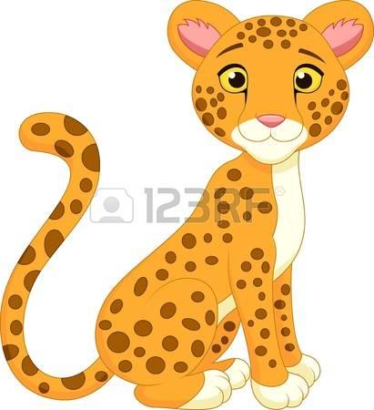 5,188 Cheetah Stock Illustrations, Cliparts And Royalty Free.