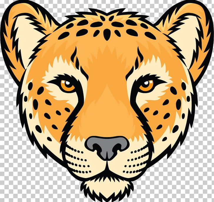 Cheetah Leopard Coloring Book Drawing Lion PNG, Clipart, Animal.