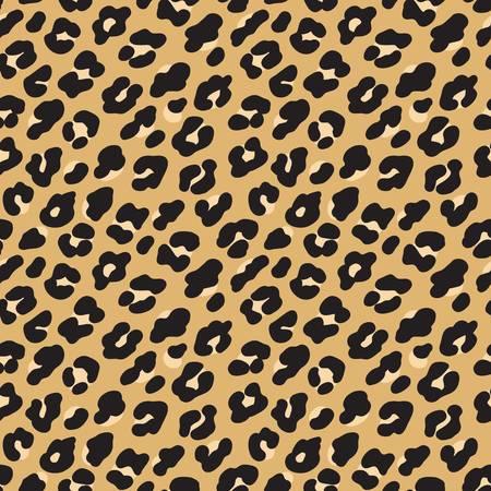 2,645 Cheetah Print Stock Vector Illustration And Royalty Free.