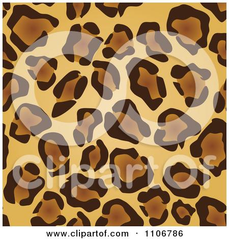 Showing post & media for Cartoon cheetah print.