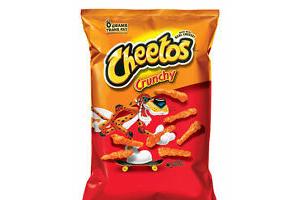 Cheeto clip art.