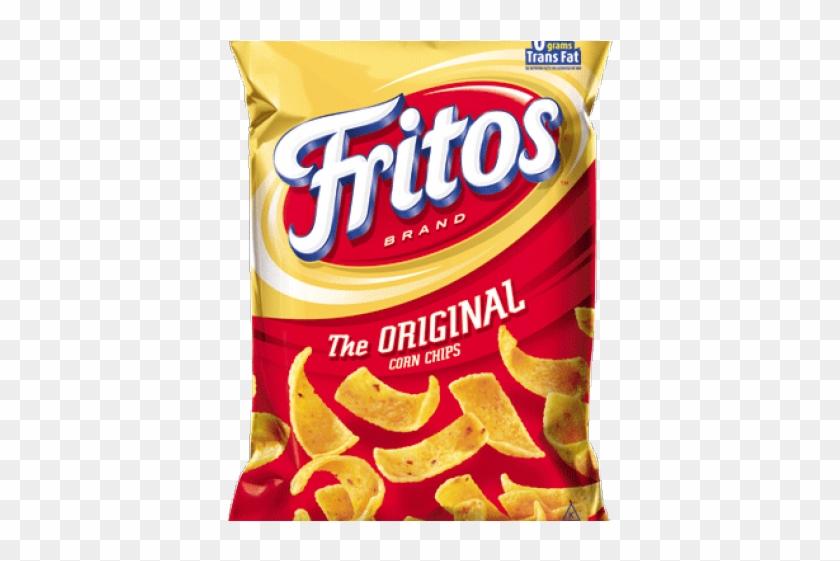 Cheetos Clipart Frito.