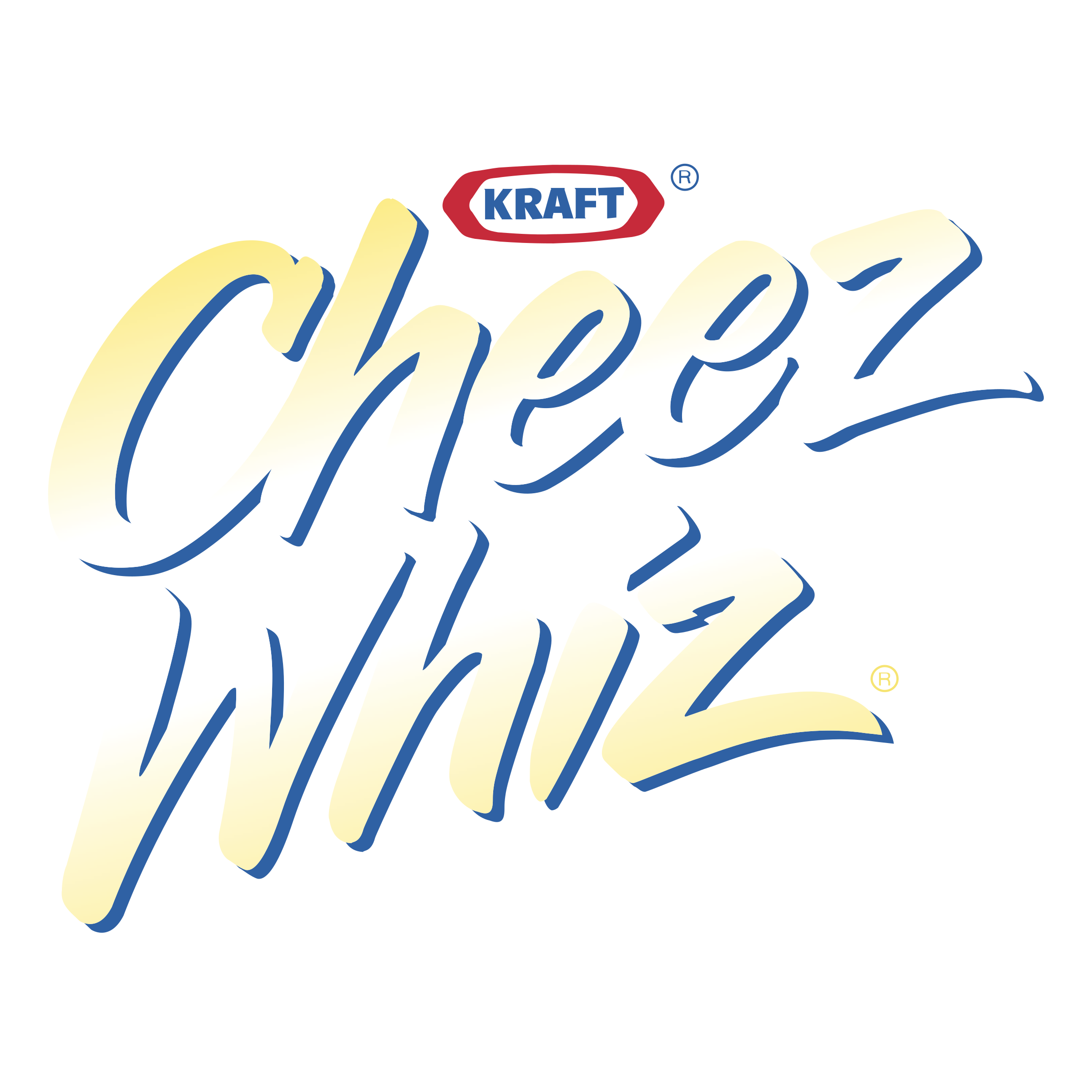 Cheez Whiz Logo PNG Transparent & SVG Vector.