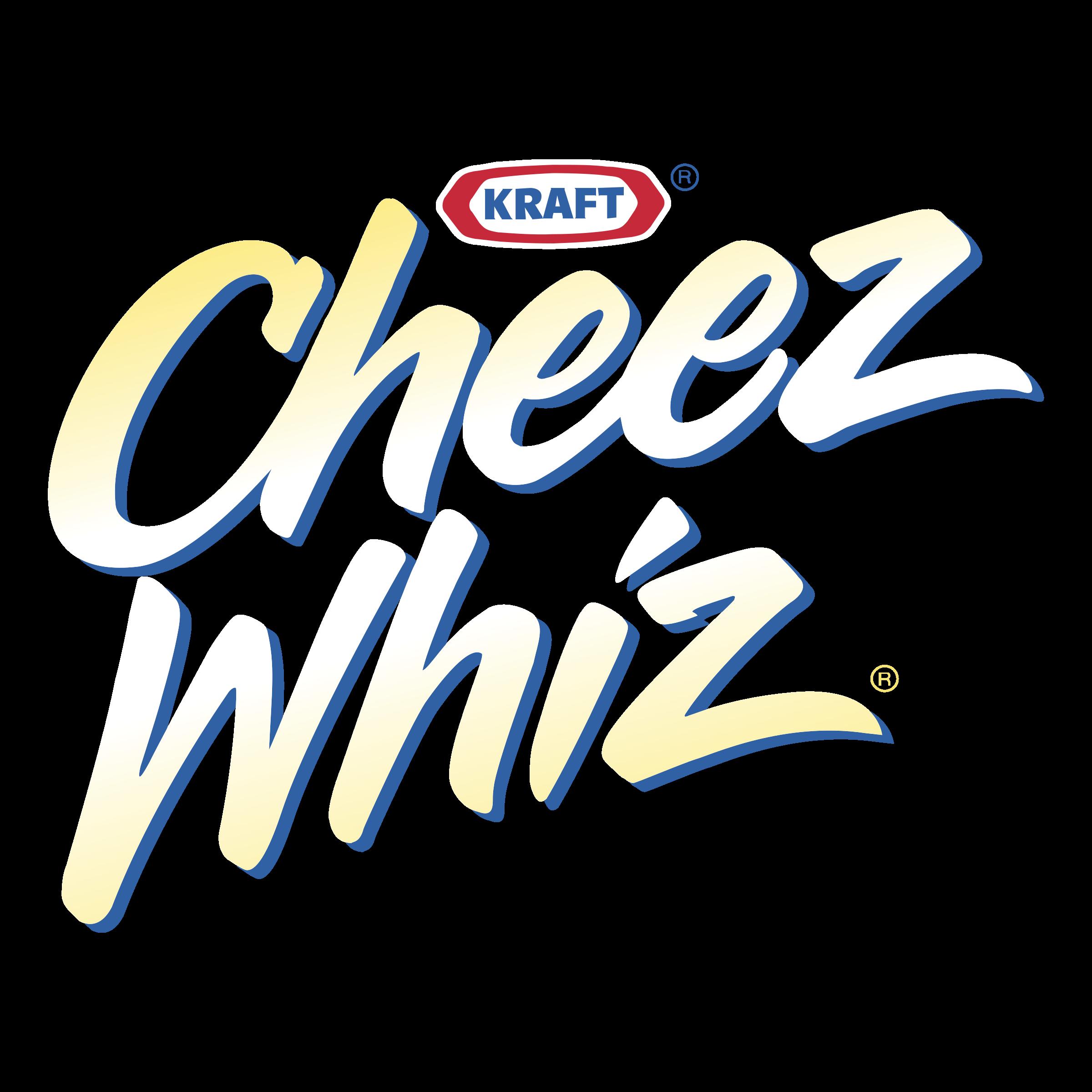 Cheez Whiz Logo PNG Transparent & SVG Vector.