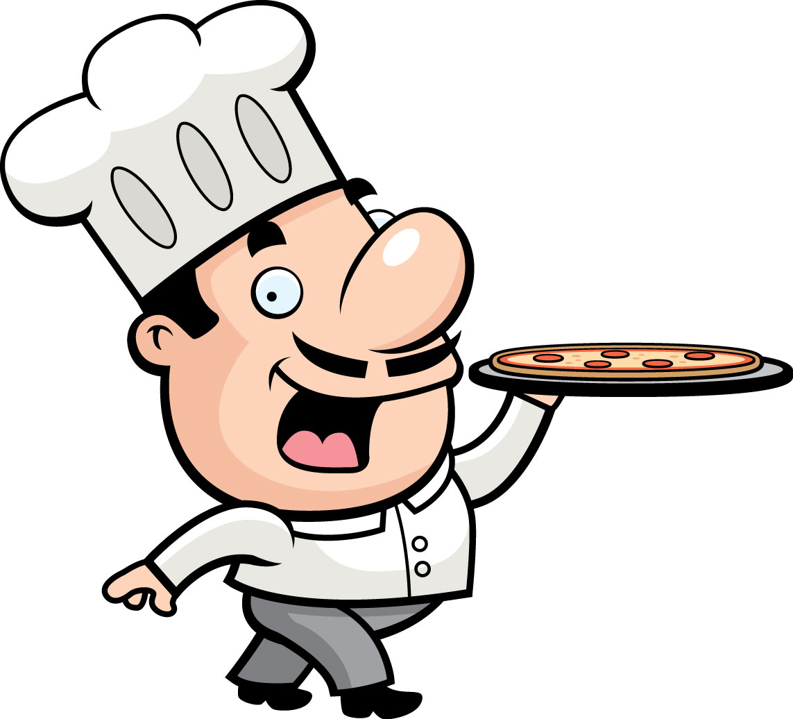 Showing post & media for Cartoon chef clip art.