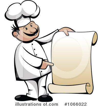 Chefs Clipart.