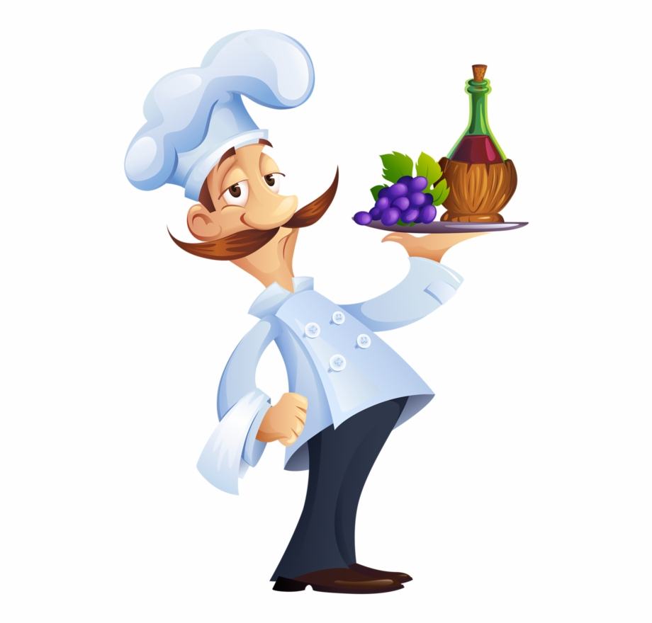 Фотки Cooking Clipart, Kiss The Cook, Chefs, Recipe.