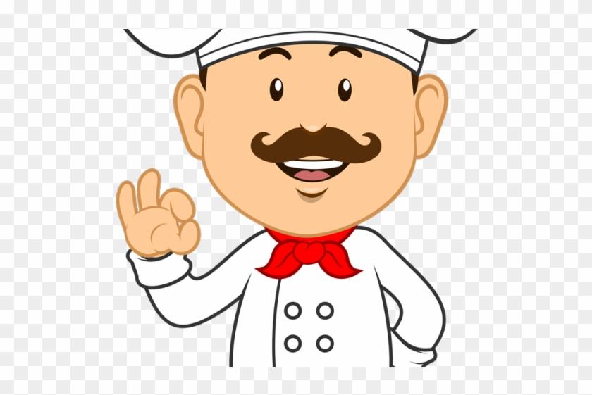 Chef Cartoon Pictures.