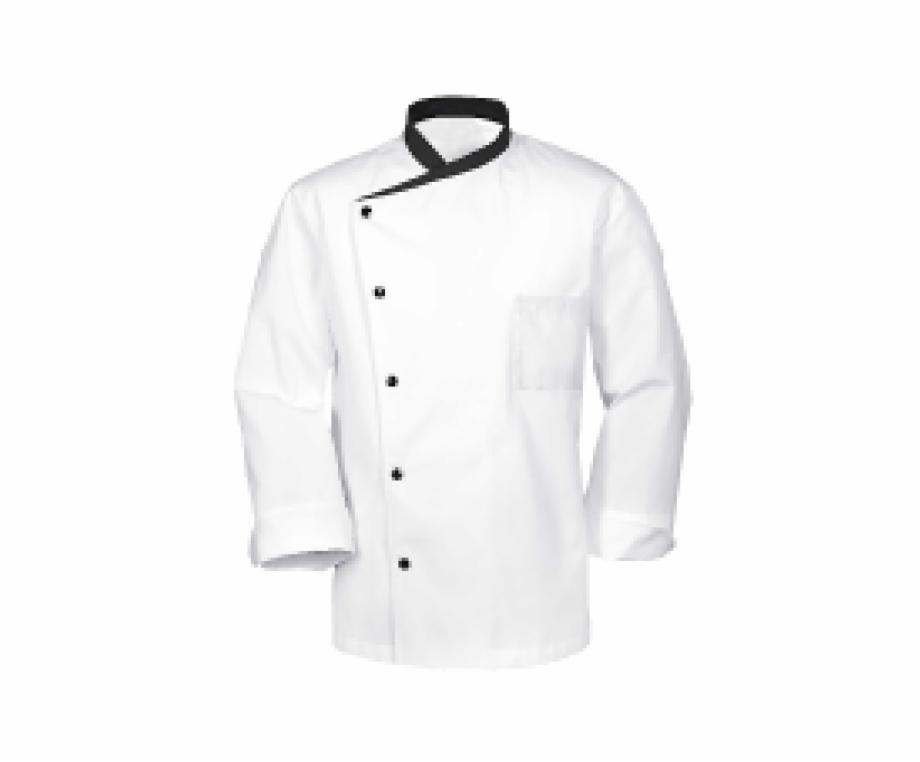 Basic Fit Chef Coat.