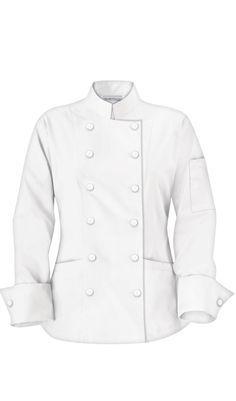 Chef jacket clipart 2 » Clipart Portal.