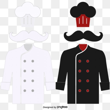 Chef Clothes Png, Vector, PSD, and Clipart With Transparent.