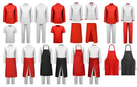 455 Chef Coat Stock Vector Illustration And Royalty Free Chef Coat.