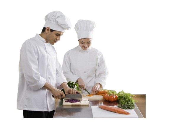 Chef Cooking Png Vector, Clipart, PSD.