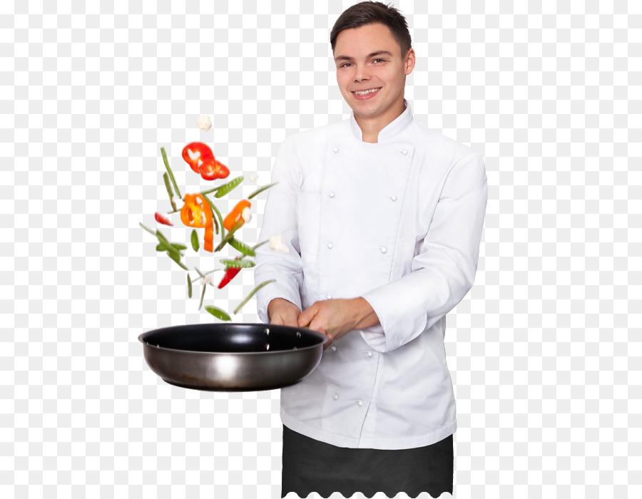 Chef Cartoon png download.