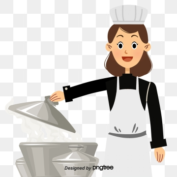 Female Chef Png, Vectors, PSD, and Clipart for Free Download.