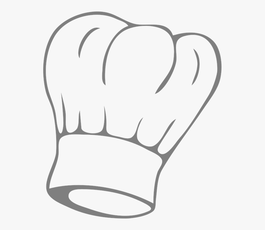 Chef Hat Png Clear Background.