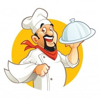 Chef free clipart 2 » Clipart Portal.