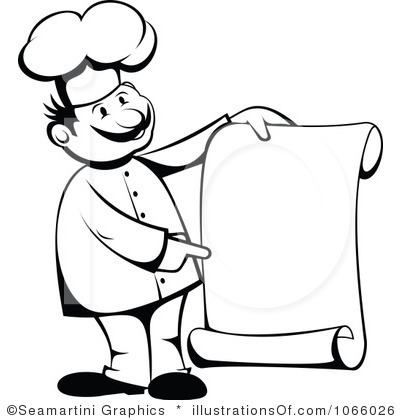 92+ Chef Clipart Free.