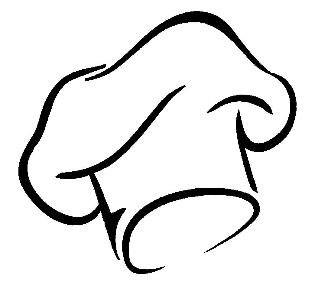 Free Chef Hat Clipart Download.