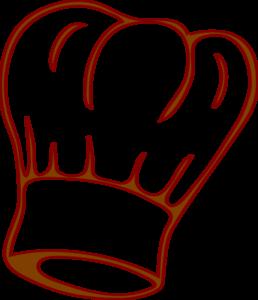 Chef Hat Clip Art at Clker.com.
