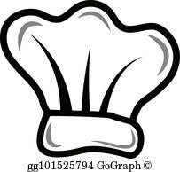 Chef Hat Clip Art.
