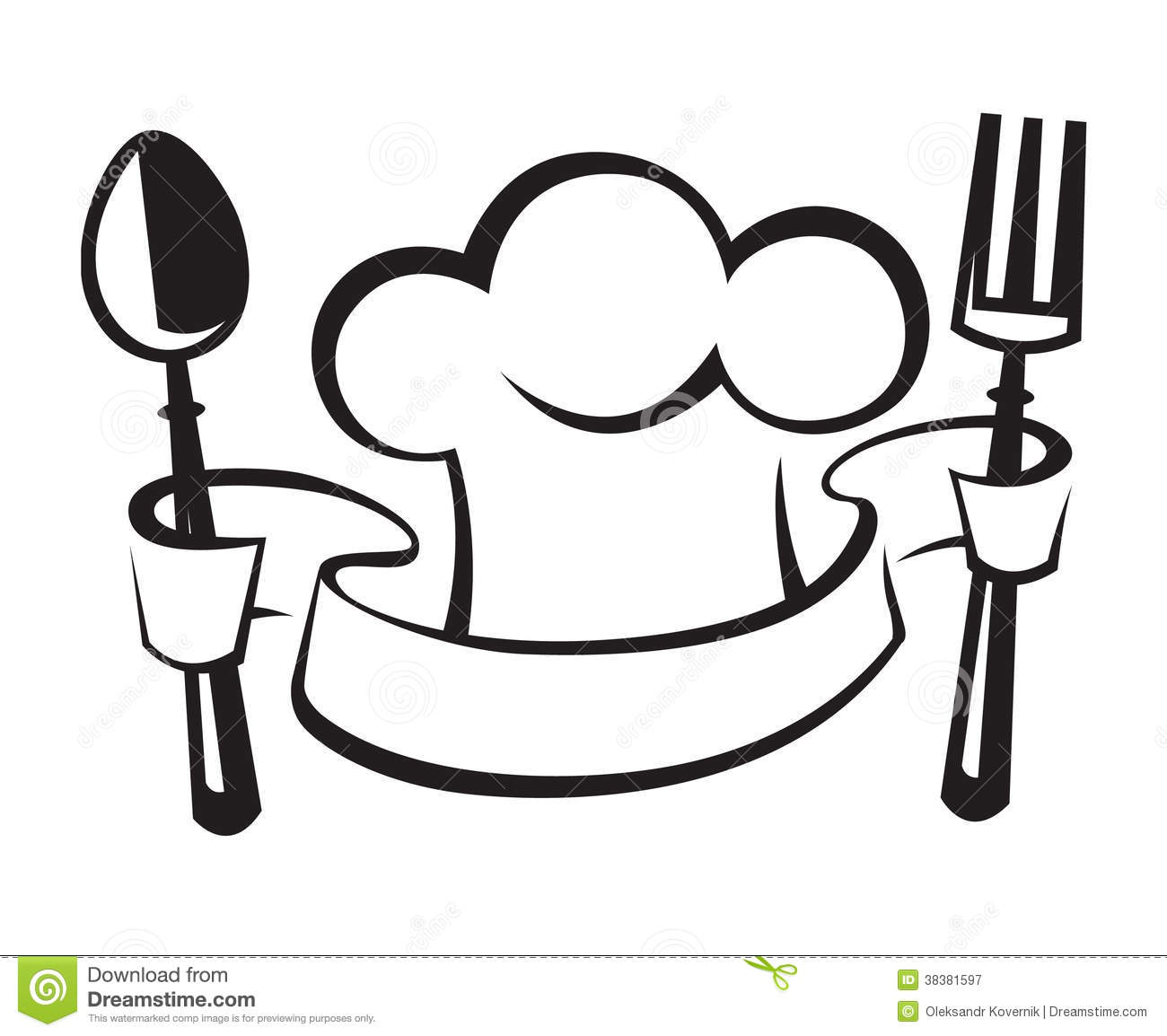 Free Chef Hat Clipart Group with 52+ items.