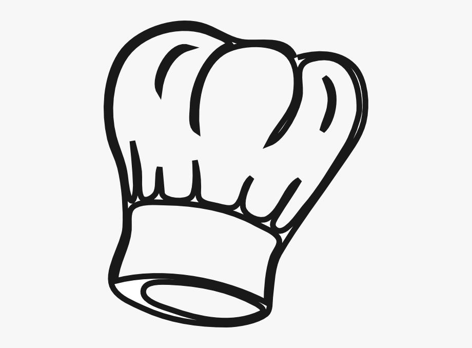 Chef Hat Transparent Clip Art At Clker.