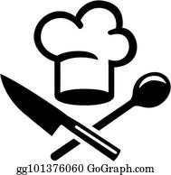 Chefs Hat Clip Art.