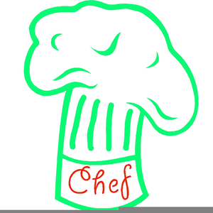 Free Clipart Of Chef Hats.