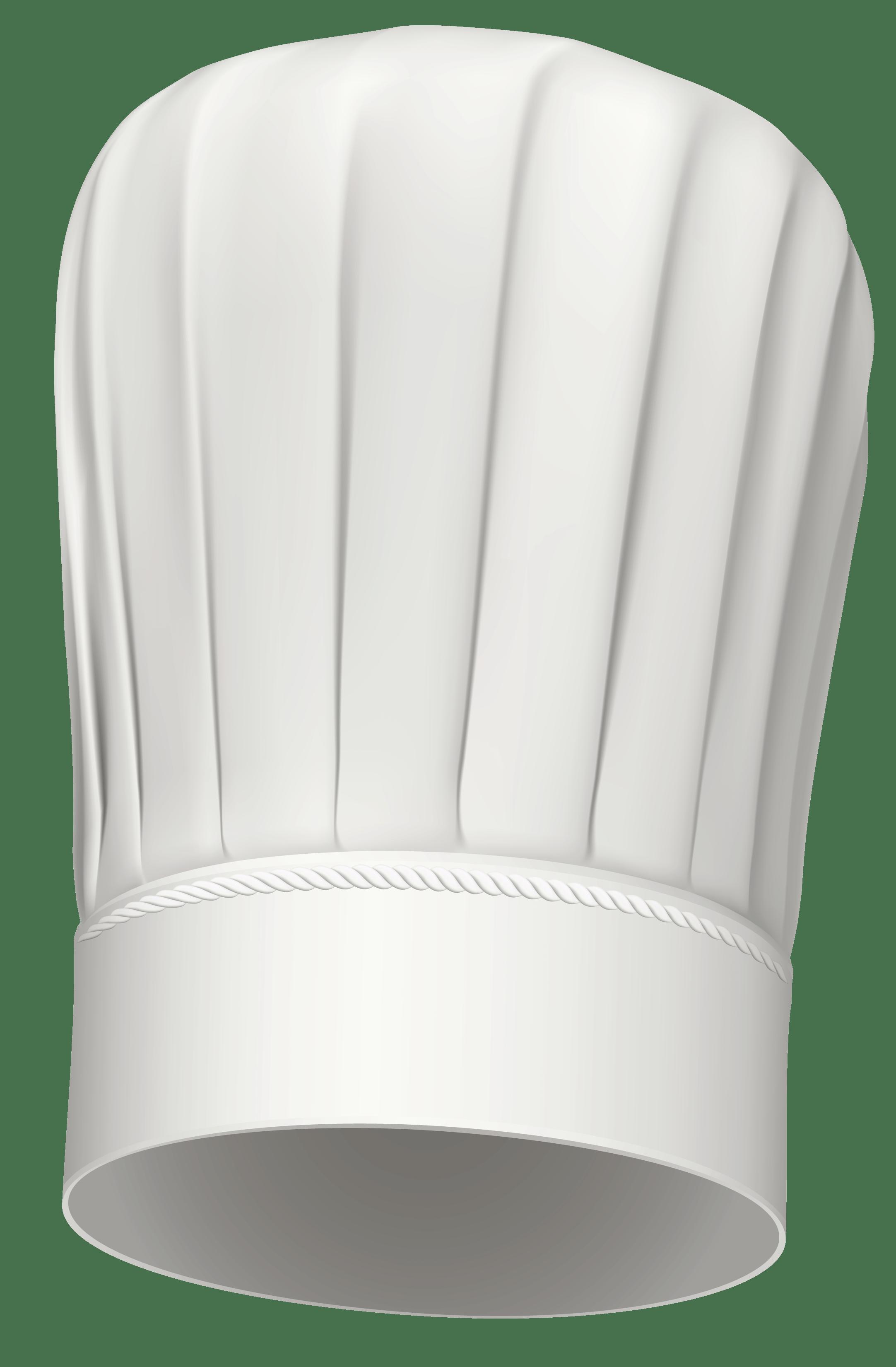 Chef Hat transparent PNG.