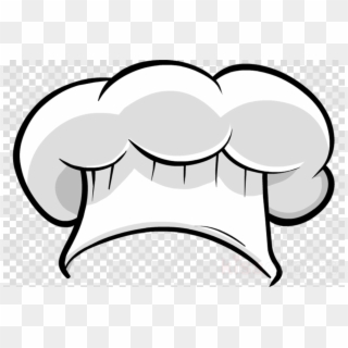 Chef Hat PNG Transparent For Free Download.