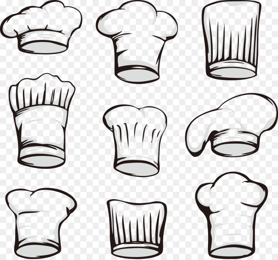 Chef Hat png download.