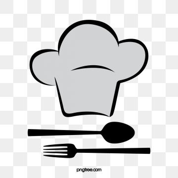 Chef Hat Png, Vector, PSD, and Clipart With Transparent Background.