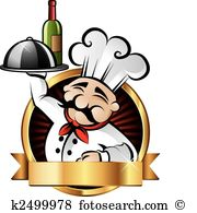 Chef Clipart Illustrations. 32,566 chef clip art vector EPS.