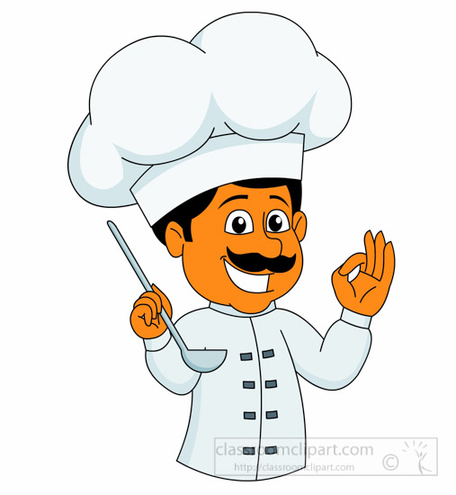 Free Culinary Clipart.