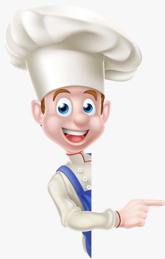 Chef Png & Free Chef.png Transparent Images #1892.