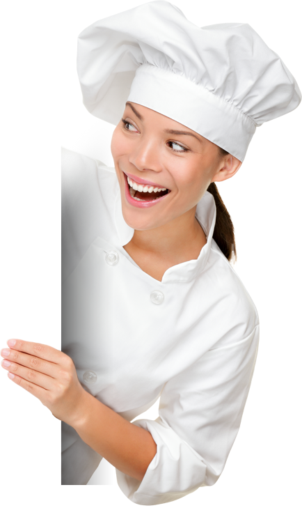 Chef PNG images free download.