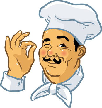 Chef free vector download (229 Free vector) for commercial use.