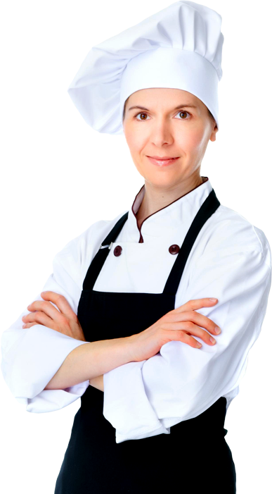 Chef Png Png & Free Chef.png Transparent Images #17278.