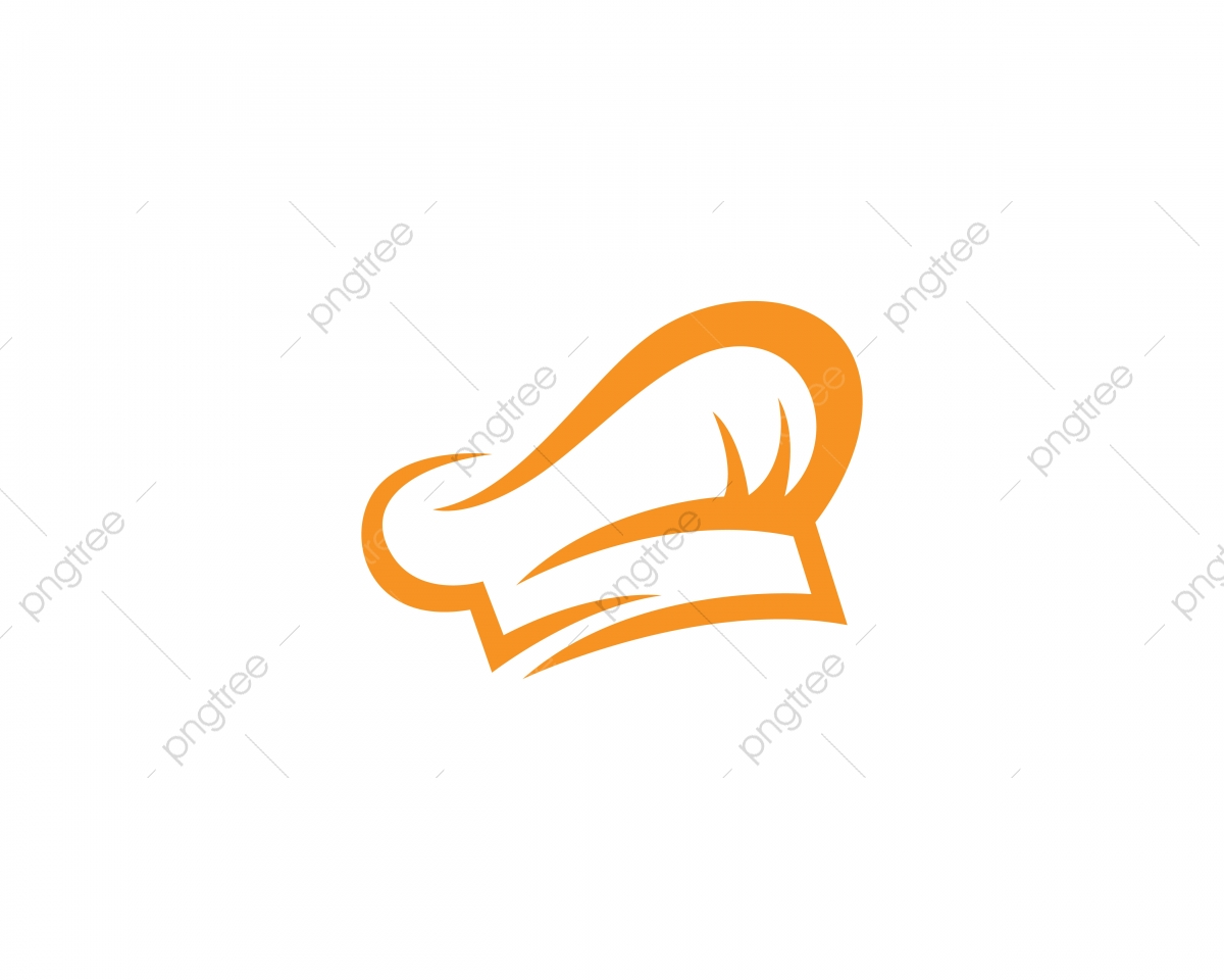 Hat Chef Logo And Symbols Vector Template, Avatar, Baker, Bar PNG.