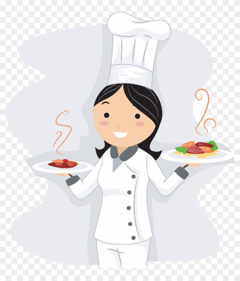 Chef Royalty.