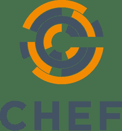 Chef Logo transparent PNG.