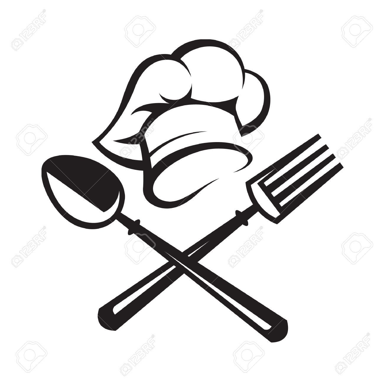 Chef utensils clipart 5 » Clipart Portal.