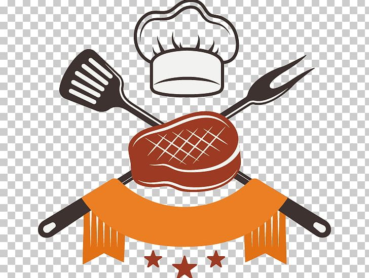 Barbecue Steak Food PNG, Clipart, Artwork, Chef, Chef Cook, Chef Hat.