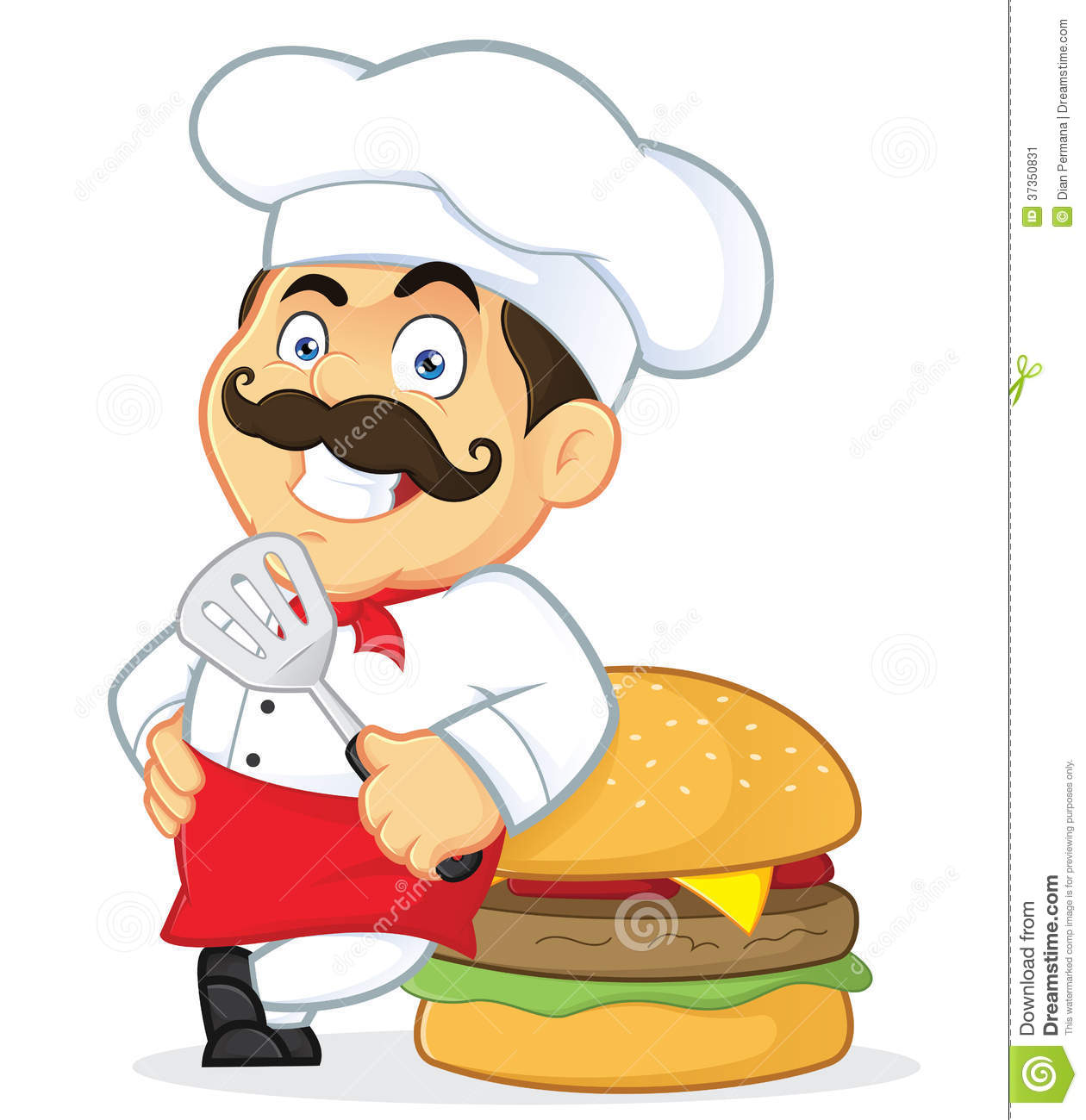 Chef Clipart & Chef Clip Art Images.