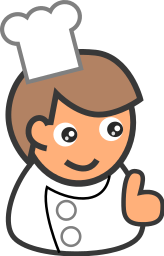 More Chefs Clip Art Download.