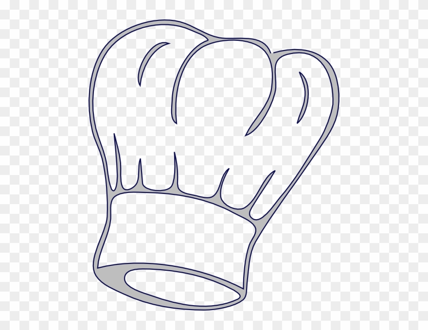Chef Hat Png Clipart.