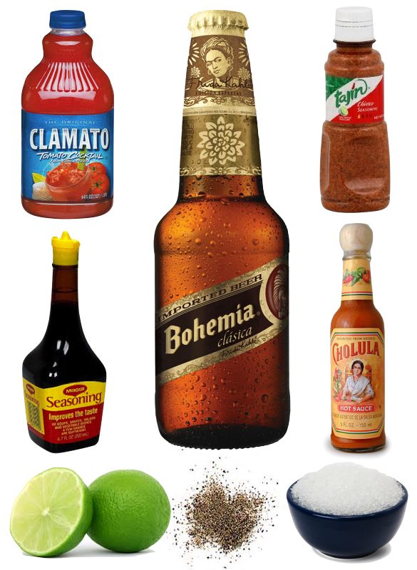 1000+ ideas about Michelada Recipe on Pinterest.