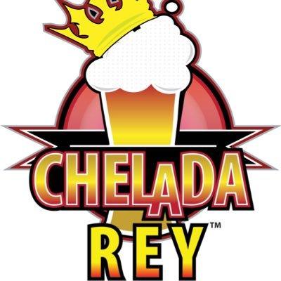Chelada REY (@cheladarey).
