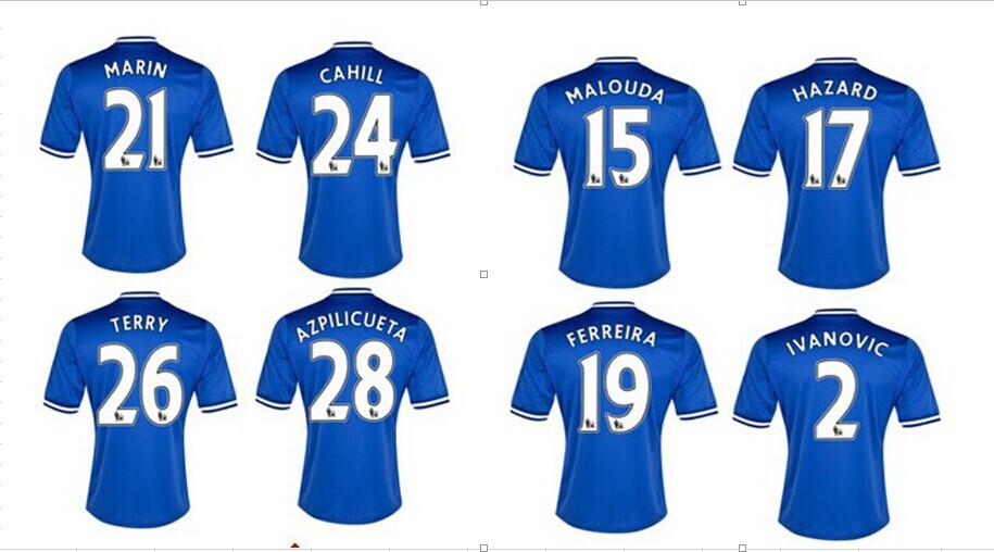 Chelsea football clipart.